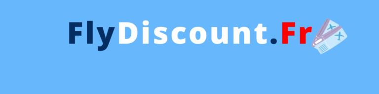 Logo Flydiscount.fr