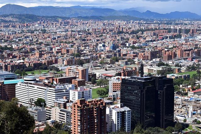 Alicante – Bogotá