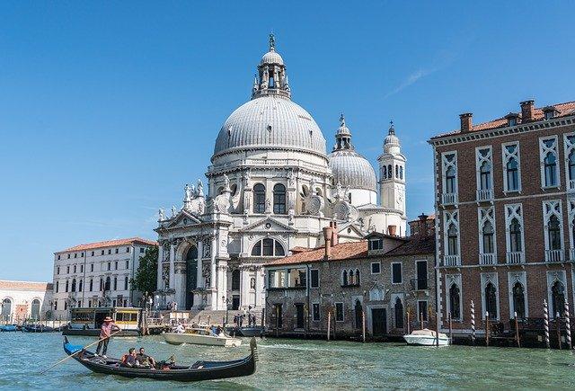 Valencia – Venecia