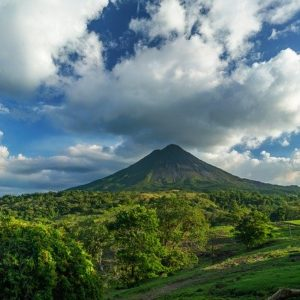 Vuelos a Costa RIca