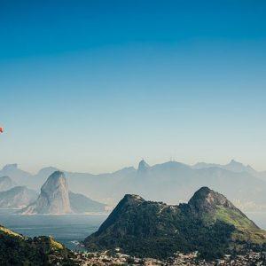 vuelos baratos Brasil