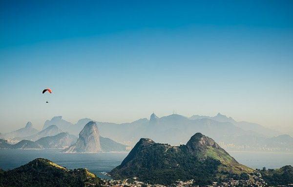 Vuelos a Brasil