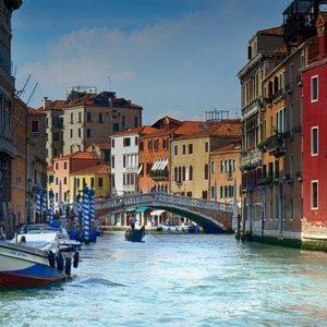 vuelos baratos a Venezia
