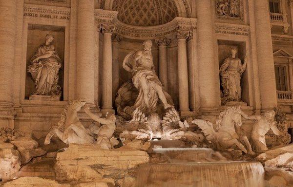 Sevilla – Roma