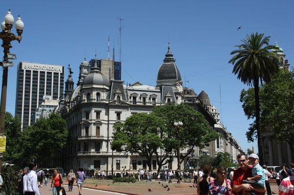 vuelos baratos a Argentina
