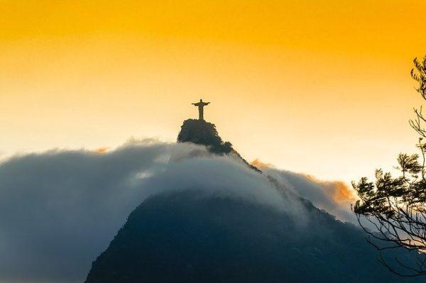 vuelos baratos a Brasil