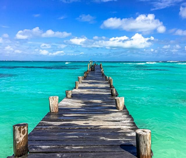 Vuelos baratos a Cancun