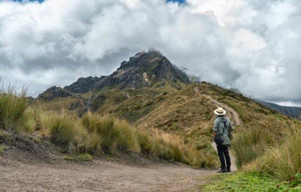Vuelos a Ecuador desde 760 €
