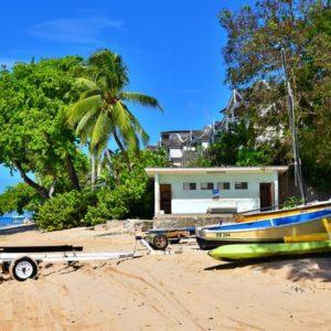 Vuelos baratos a Barbados