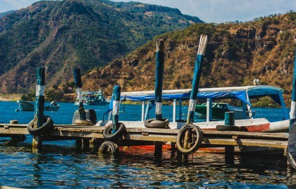 Vuelos a Guatemala desde 523 €