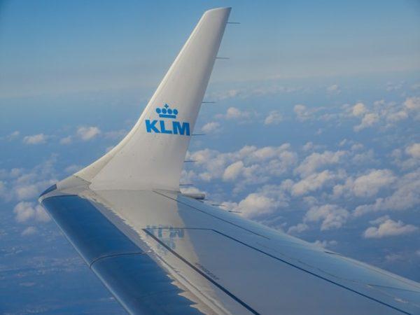 vuelos baratos KLM