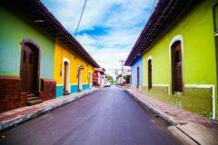 Vuelos a Nicaragua desde 545 €