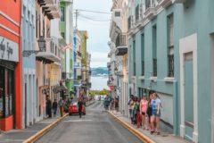 Vuelos a Puerto Rico desde 474 €