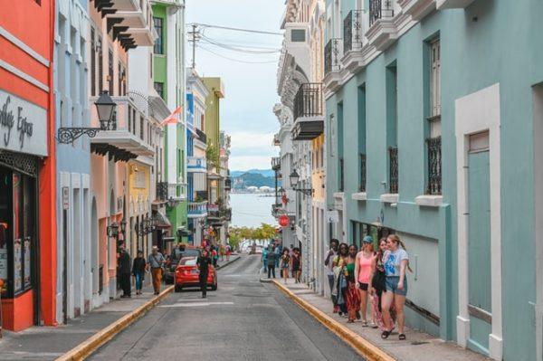 vuelos baratos Puerto Rico