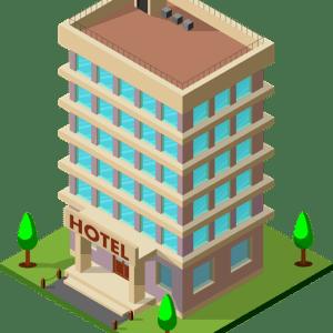 Reservar hoteles baratos