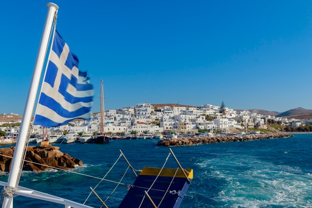Grecia eliminará la cuarentena para los turistas