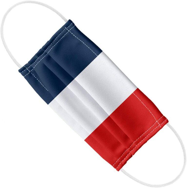 Francia anuncia fin del uso de la máscara y del toque de queda