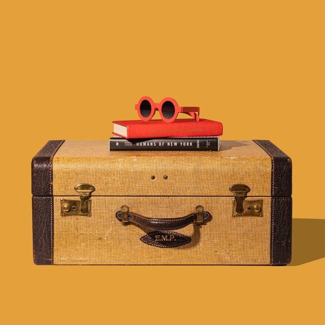 3 reglas para empacar tu maleta