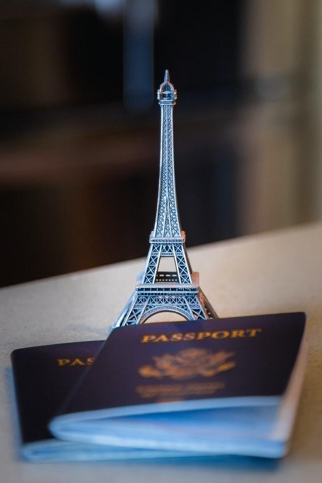 Coronavirus ¿Puedo entrar en Francia?