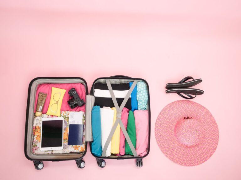 Líneas aéreas equipaje permitido revisa las normas vigentes.