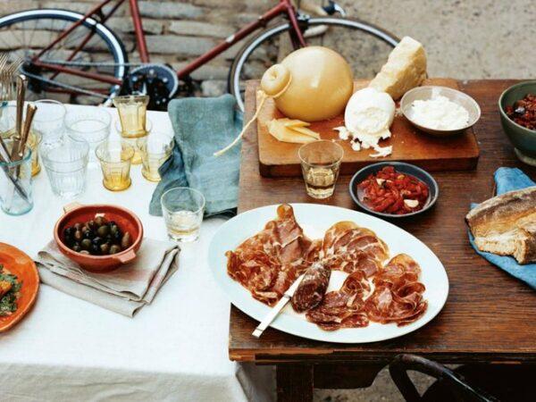 Vacaciones culinarias en Sicilia Italia