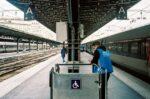 Francia como viajar con el Pass Sanitaire
