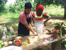 Vacaciones gastronómicas y culturales en Cartagena Colombia
