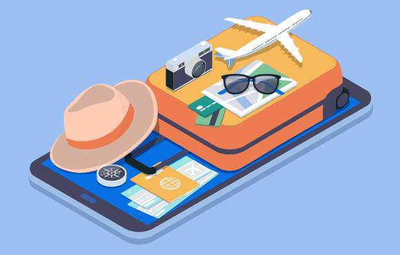 pasajes aereos vuelos